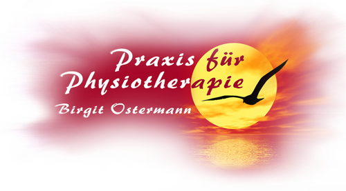 Frau Birgit Ostermann Physiotherapie in Leipzig, Logo